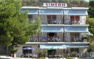 Greece,Argosaronicos,Poros,Simeon Apartments